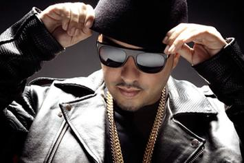 """French Montana Talks Making Hits, Working With Diddy & Rick Ross On """"Excuse My French"""""""