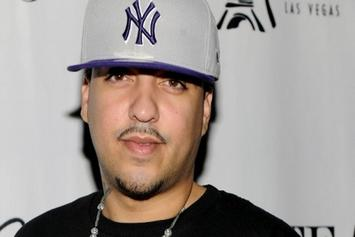 "French Montana Explains ""Excuse My French"" Cover Art"