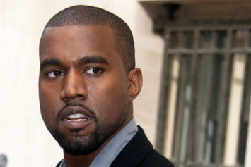 """Kanye West Speaks On MTV's """"Hottest MC's In The Game"""" List [Update: Sway & Lil Wayne Respond]"""