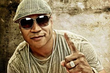 "Tracklist Revealed For LL Cool J's ""Authentic"" [Update: Album Snippets Available]"