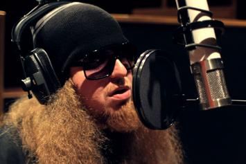 "Rittz Reveals ""The Life & Times Of Jonny Valiant"" Tracklist, Features, Cover Art & Release Date"