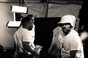 "Young Jeezy To Appear On Remix Of ScHoolboy Q's ""Yay Yay"""