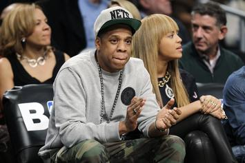 Jay-Z Applies To Become Major League Baseball Agent