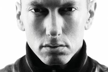 Eminem May Be Releasing New Album In Early July