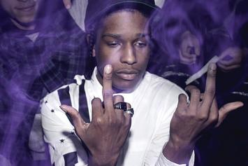 A$AP Rocky Claims He Acted In Self-Defense In NY Paparazzi Assault