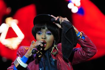 Lauryn Hill Pays Off Tax Debt Of $900,000