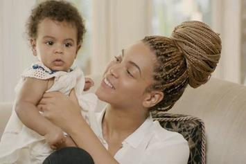 Beyonce Says She Would Like More Children