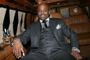 Damon Dash In Deep Financial Debt & Close To Eviction