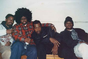 """""""The Cee Lo Life"""" Reality Show Will Document Goodie Mob Reunion"""