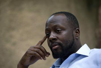 Wyclef Jean Reveals Upcoming Album Title & Speaks On Lauryn Hill's Tax Problems