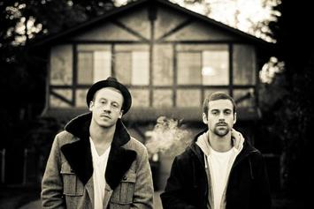 Macklemore & Ryan Lewis Cover Billboard Magazine