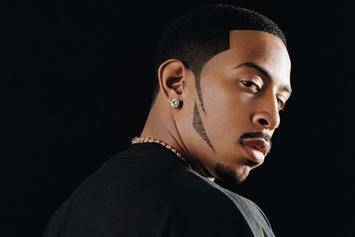 "Ludacris Reveals Tracklist & Artwork For ""#IDGAF"" Mixtape"