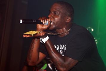 "No Malice Announces ""Hear Ye Him"" Solo Album Release Date [Update: New Release Date Confirmed]"