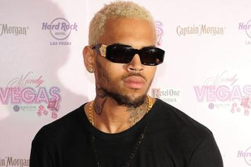 Chris Brown Accused Of Throwing Woman To Ground At Club [Update: Alleged Victim Files $25,000 Lawsuit]