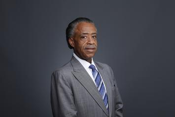 Cash Money Agrees To Book Deal With Reverend Al Sharpton