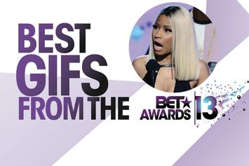 The Best GIFs From The 2013 BET Awards