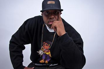 Cappadonna Wants Swizz Beatz, Diddy Production On New Wu-Tang Album