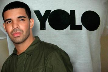 "Tufts University References Drake & Asks Applicants What ""#YOLO"" Means To Them"