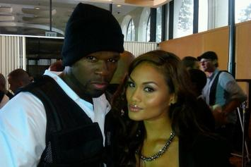 50 Cent Not Listed As Father Of Daphne Joy's Child On Birth Certificate, But Baby Shares His Last Name