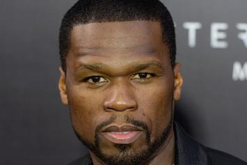 "50 Cent Speaks On Long Delay For ""Street King Immortal"""