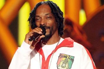 "Snoop Lion Releasing ""Dog For Dog"" Brand Dog Food"