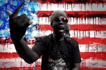 """Jarren Benton's """"Life In The Jungle"""" Official Music Video Launch and Behind-The-Scenes Footage"""