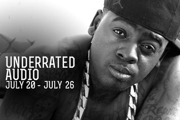 Underrated Audio: July 20-26