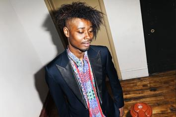"Danny Brown Threatens To Leak ""OLD,"" A-Trak Says Album Is Coming"
