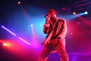 Kanye West Was Paid $3 Mil To Perform For The President Of Kazakhstan's Grandson Last Night