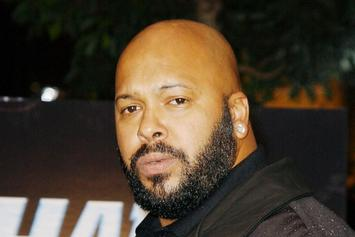 Suge Knight Arrested