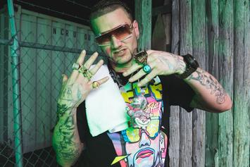 "RiFF RaFF & Diplo Reveal Features & Production On ""Neon Icon"" [Update: Cover Art Revealed]"