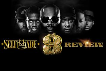 "Review: MMG's ""Self Made Vol. 3"""