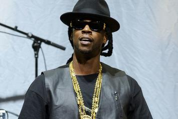 "2 Chainz To Pay Homage To Hot Boys In Upcoming ""Used 2"" Video [Update: Photos From Video Shoot]"
