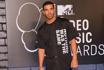"Sales Projections For Drake's ""Nothing Was The Same"" Are Here"