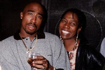 Tupac's Mom Suing For $1.1 Million Over Unpaid Royalties