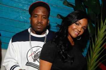 Big Boi's Wife Filing For A Divorce [Update: Big Boi Responds To Wife's Demands, Wants Joint Custody]