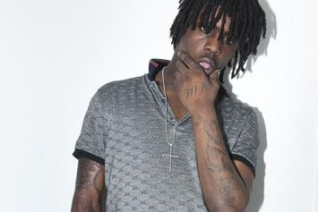 Chief Keef Reveals He's Going To Jail Today [Update: Details Emerge]