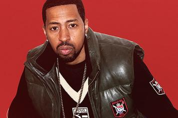 "Roc Marciano Reveals Artwork & Tracklist For ""The Pimpire Strikes Back"" Mixtape"