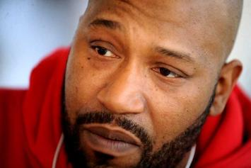 "Bun B Reveals ""Trill OG: The Epilogue"" Album Cover & Tracklist"