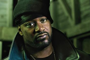 "Ghostface Killah To Appear On VH1's ""Couples Therapy"""