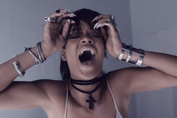 "Rihanna ""What Now (Preview)"" Video"