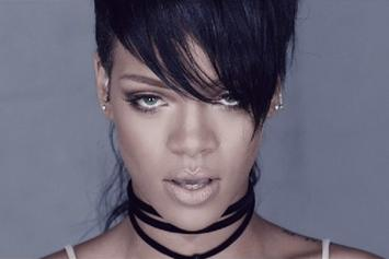 "Rihanna ""What Now"" Video"