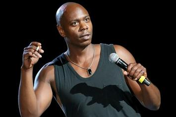 Dave Chapelle's First On-Camera Interview In Years