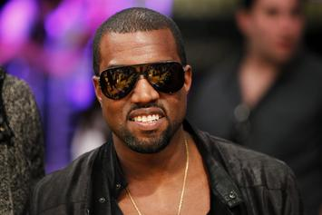 """Kanye West Says He Wants DONDA To Be """"The New Disney"""""""