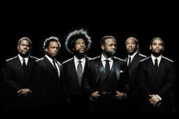 The Roots Audition For Bill Cosby's Funeral