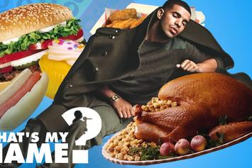 What's My Name: Episode 48 - Thanksgiving Edition