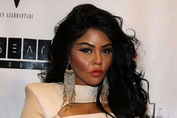 "Lil Kim Reveals Tracklist & Features For ""Hard Core 2K13"" Mixtape"