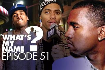 Yeezy, Jeezy or Weezy? What's My Name: Episode 51