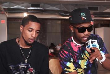 "Review: Rockie Fresh & Casey Veggies' ""Fresh Veggies"""