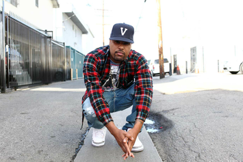 "Dom Kennedy Announces ""Get Home Safely"" Tour With Skeme"